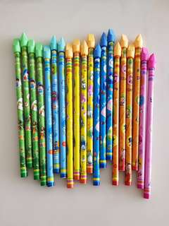 Pencils (20pcs)