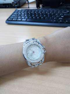 Swaymond original watch