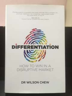Book Differentiation