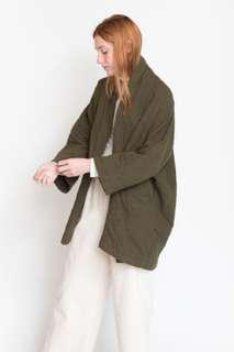 Atelier Delphine Antwerp Coat - Wool blend