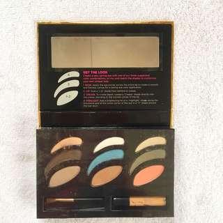 Victoria's Secret Eye Pallete