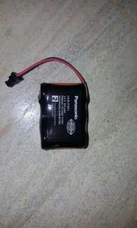 Panasonic (HHR-P301) Cordless Phone Battery