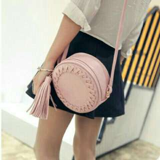 #2265 korean sling bag