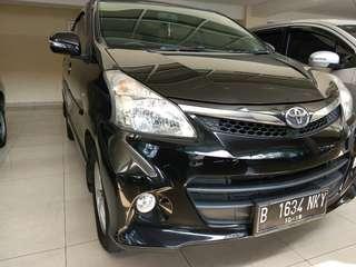 Toyota Veloz 15 2013 AT