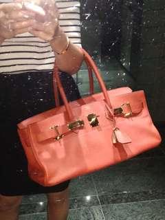 Hermes Birkin shoulder bag