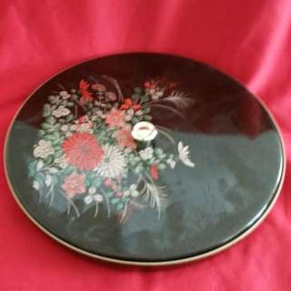 Chinese Candy Container Serving Tray