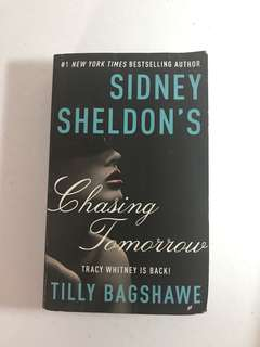 Sidney Sheldon - Chasing Tomorrow