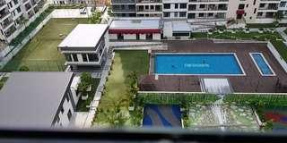 The Garden Residence mutiara mas
