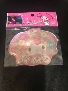 全新Melody name tag 名牌