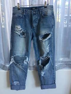 Dotti boyfriend jeans