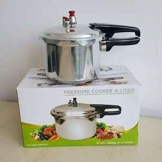 Presure cooker presto