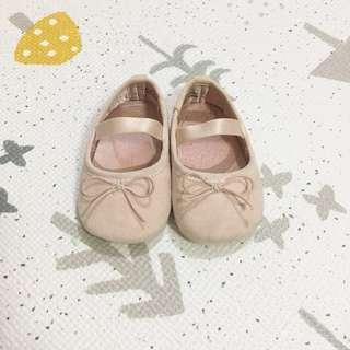 Hnm h&m prewalker baby shoes sepatu bayi ballerina