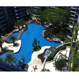Double Bay Residences 3 bedrm for Lease (and Sale)
