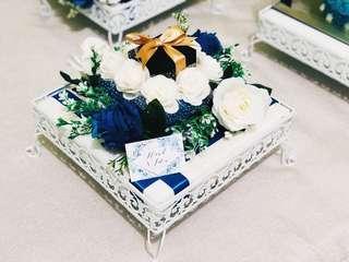 Engagement / Wedding Dulang
