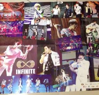 Kpop /Jpop poster, cards & accessories on sale