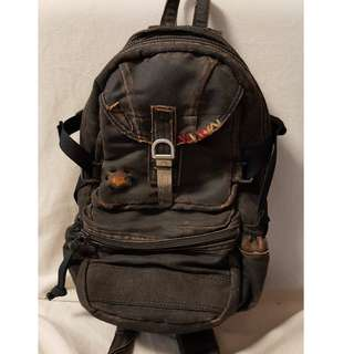 TOUGH Military Surplus Sling Backpack