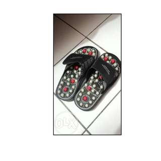 Sandal Refleksi Alat Kesahatan Terapi Akupuntur Jaco Sendal
