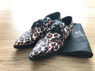 Mc Mqueen shoes(price down)