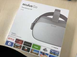 Facebook Oculus VR(獨立顯示,無須手機連接)