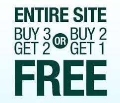 Buy 3 FREE 2 for all Beads stock