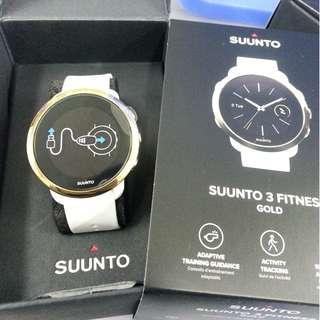 Suunto 3 Fitness (Gold) (SS050053000)