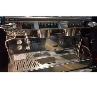 Rancilio Classe 7 Espresso Coffee Machine