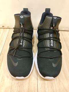 REPRICED - AUTHENTIC BRAND NEW NIKE AIR ZOOM GRADE BLACK