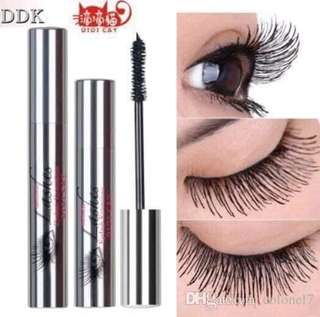 Mascara Lashes - eyelash extensions - DDK