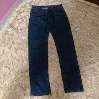 (Free Delivery) Men Jeans