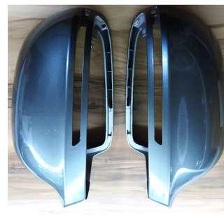 Audi A6 (C6) Side Mirror Housing