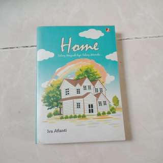 Iva Afianti - Home