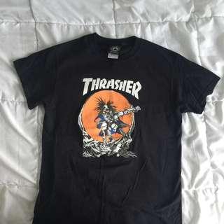 Thrasher logo shirt