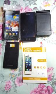 Samsung S2 GT-I9100