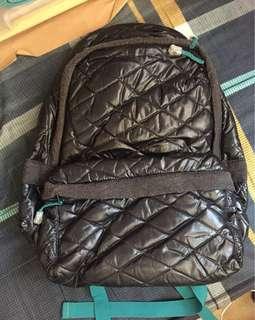 Adidas 黑色背包