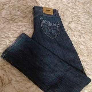(Free Delivery) Jeans