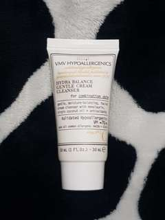 Hydra Balance Gentle Cream Cleanser