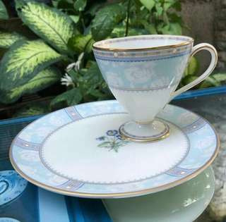 Noritake Breakfast Set
