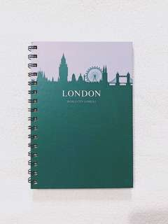 London Notebook