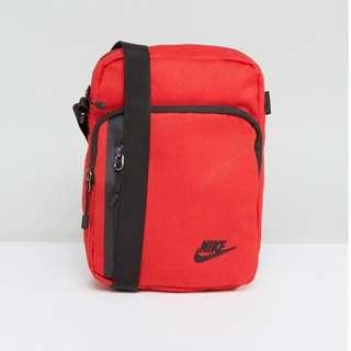 【Footwear Corner 鞋角】Nike Flight Red Bags 小側肩背包