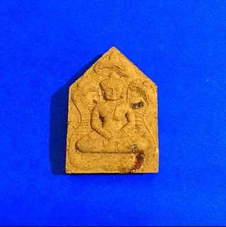 Phra Khun Paen Amulet by Lp Mian in year 2015