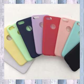 Soft Candy Cases