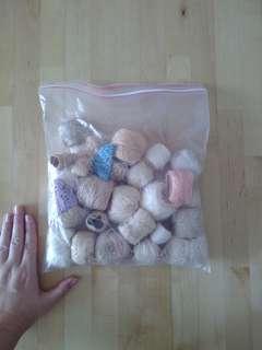 Vintage Cotton Yarns