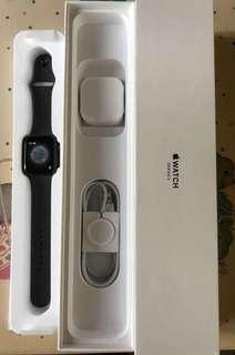 全新Apple Watch3(GPS)有單,有盒,有保養