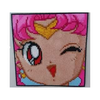 Sailor Moon Portraits