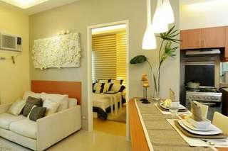 Pre-selling Condo Magnolia Residences Tower D