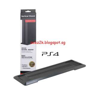 [BNIB] PS4 Fat Vertical Stand (Brand New Boxed)
