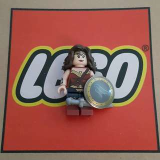 Lego - Wonder Woman