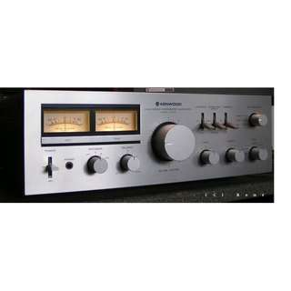 Kenwood KA-801 High Speed DC Integrated Amplifier