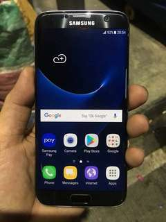 Samsung s7 edge duos 4g lte