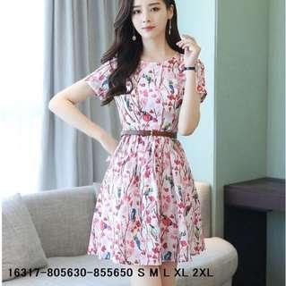 韓系洋裝S-2XL